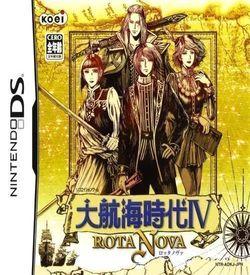 0339 - Daikoukai Jidai IV - Rota Nova ROM