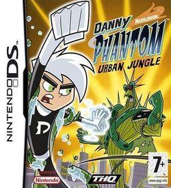 0905 - Danny Phantom - Urban Jungle (Supremacy) ROM