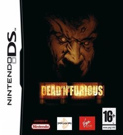 0804 - Dead 'n' Furious (Dark Eternal Team) ROM