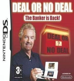 3307 - Deal Or No Deal - Der Banker Schlagt Zuruck (DE) ROM