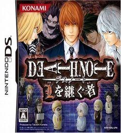 1216 - Death Note - L Wo Tsugu Mono ROM