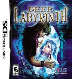 0522 - Deep Labyrinth ROM