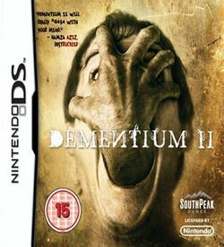 5246 - Dementium II ROM