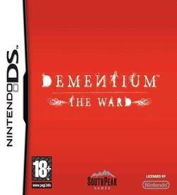 3636 - Dementium - The Ward (EU) ROM
