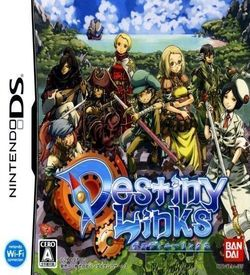 3355 - Destiny Links (JP) ROM