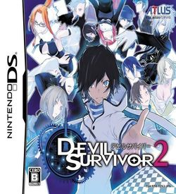 5793 - Devil Survivor 2 ROM