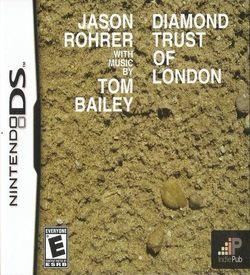 6080 - Diamond Trust Of London (iND) ROM