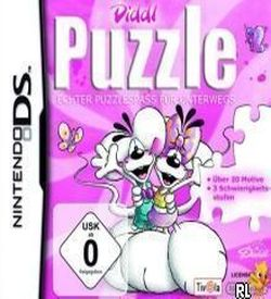 4814 - Diddl - Puzzle ROM