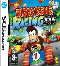 1012 - Diddy Kong Racing DS (Supremacy) ROM