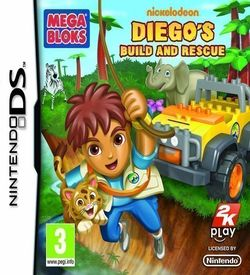 5499 - Diego's Build And Rescue ROM