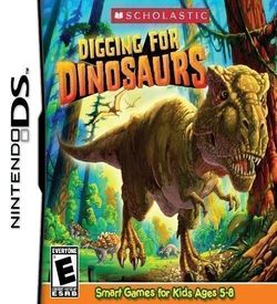 6188 - Digging For Dinosaurs ROM