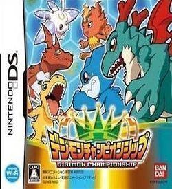 2047 - Digimon Championship (6rz) ROM