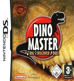 1273 - Dino Master (sUppLeX) ROM