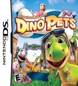 4097 - Dino Pets (US)(BAHAMUT) ROM