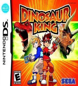 2799 - Dinosaur King ROM