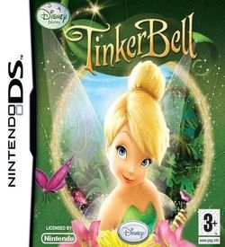 2960 - Disney Fairies - Tinker Bell ROM