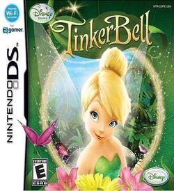 5223 - Disney Fairies - Tinker Bell (v01) ROM