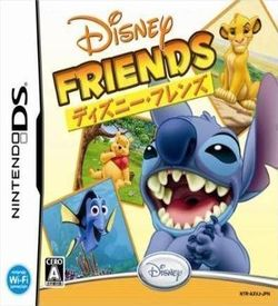 1941 - Disney Friends (Chikan) ROM