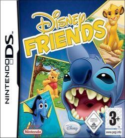 3497 - Disney Friends (NL)(BAHAMUT) ROM