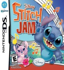 4820 - Disney Stitch Jam ROM