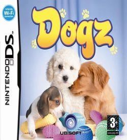 0962 - Dogz (Supremacy) ROM