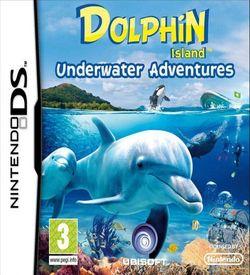 4304 - Dolphin Island - Underwater Adventures (EU) ROM