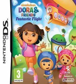 6140 - Dora & Friends - Fantastic Flight ROM