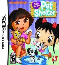 5874 - Dora & Kai-Lan's Pet Shelter ROM