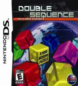3128 - Double Sequence - The Q-Virus Invasion (Sir VG) ROM