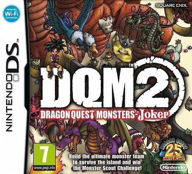 5846 - Dragon Quest Monsters - Joker 2