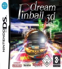 2610 - Dream Pinball 3D (SQUiRE) ROM
