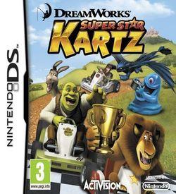 5931 - DreamWorks Super Star Kartz ROM