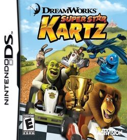 5892 - DreamWorks Super Star Kartz ROM