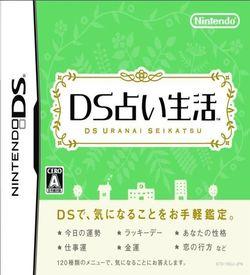 3272 - DS Uranai Seikatsu ROM