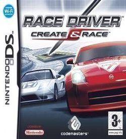 1691 - DTM Race Driver 3 - Create & Race (sUppLeX) ROM