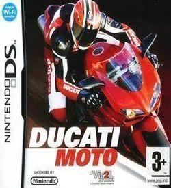 2627 - Ducati Moto ROM