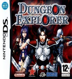 2214 - Dungeon Explorer (SQUiRE) ROM