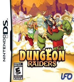 5650 - Dungeon Raiders ROM