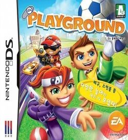 1954 - EA Playground ROM