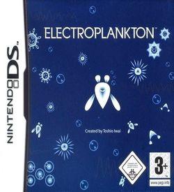 0492 - Electroplankton ROM