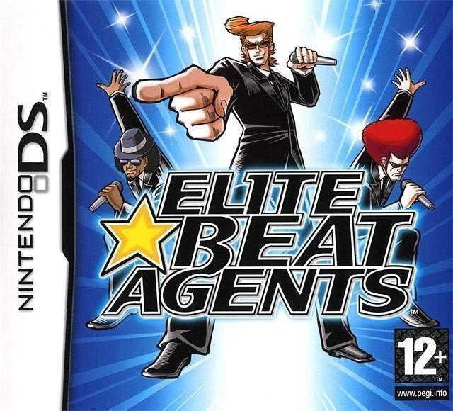 1213 - Elite Beat Agents (FireX)