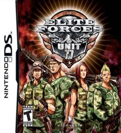 3961 - Elite Forces - Unit 77 (US)(OneUp) ROM
