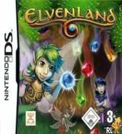 2211 - ElvenLand (SQUiRE) ROM