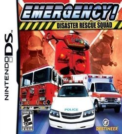 6190 - Emergency Disaster Rescue Squad ROM