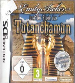5725 - Emily Archer Und Der Fluch Des Tutanchamun ROM