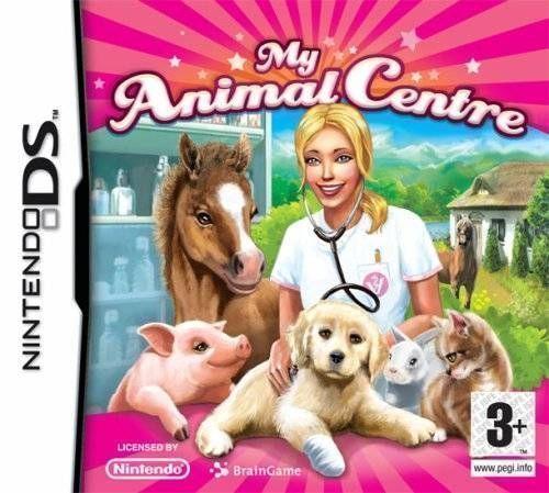 3188 - Emily - My Animal Shelter (Vortex)
