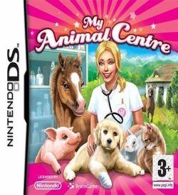 3188 - Emily - My Animal Shelter (Vortex) ROM
