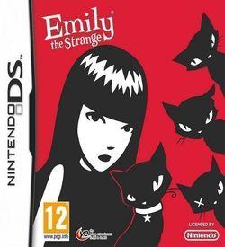 5638 - Emily The Strange - Strangerous ROM