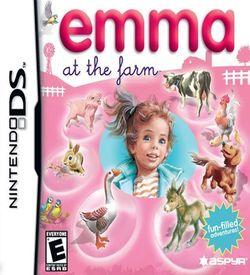 3482 - Emma At The Farm (US)(NRP) ROM