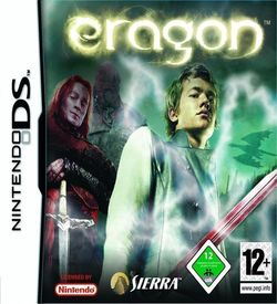 0702 - Eragon (Supremacy) ROM